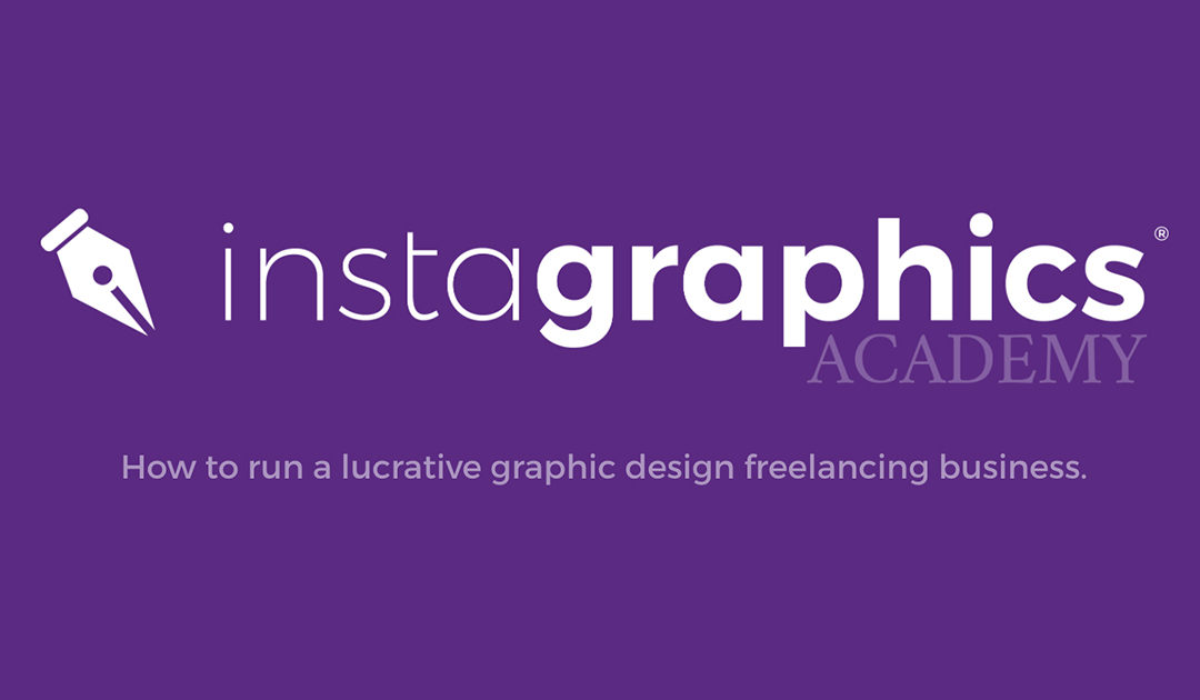 For Immediate Release – Instagraphics Academy's Plan to Revolutionize the Graphic Design Industry
