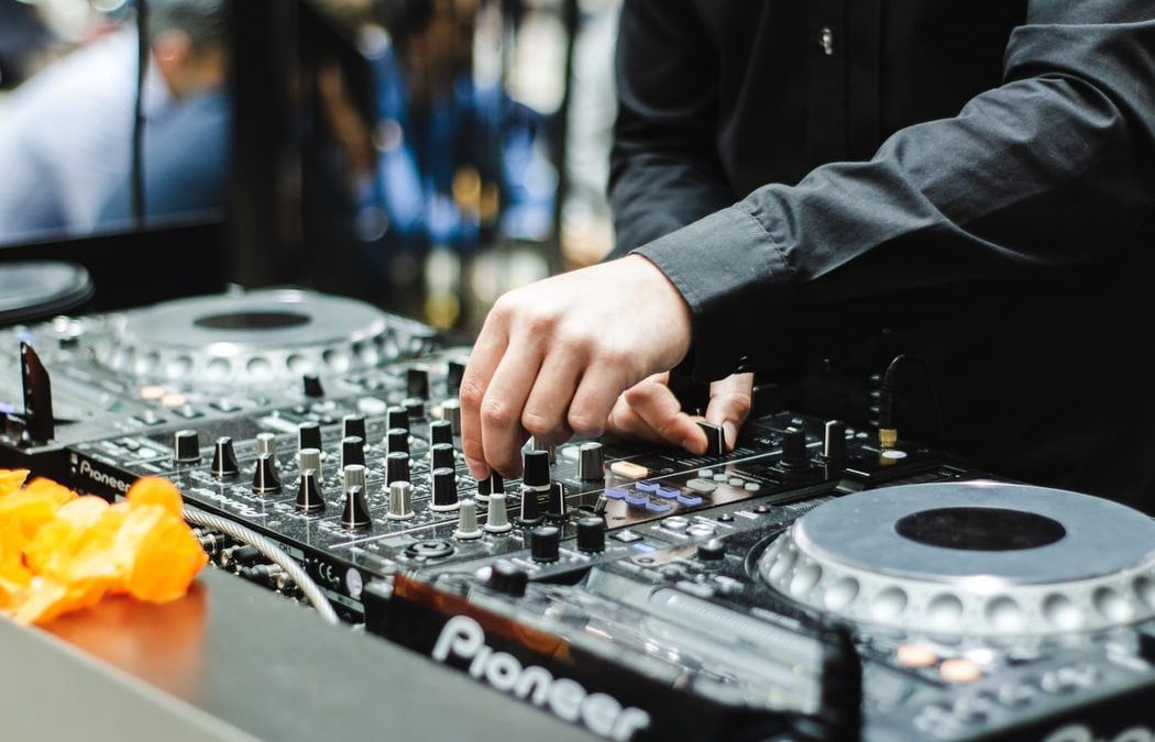Why Invest In A Real DJ For Your Event?