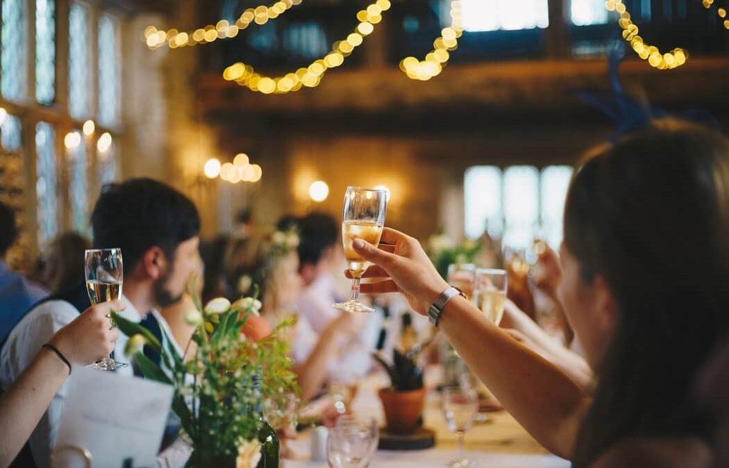 Tips For Planning Your Next Party
